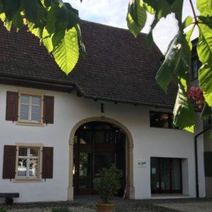 Konzept - Haus