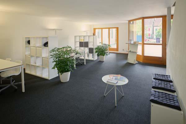 WissensWerk Lern und  Coaching Center Muttenz